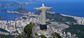 ריו 2016, לא רק כדורגל (צילום: wikipedia commons)