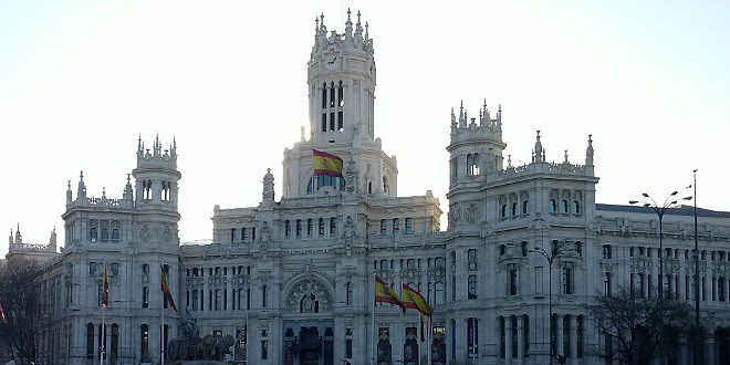 מדריד, עיר שמתאימה לכולם (צילום: ספורטור)