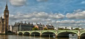 לונדון, העיר הכי פופולרית באירופה (צילום: Berit Watkin_flickr_cc)