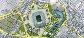 גם פיורנטינה בונה איצטדיון משלה (עיריית פירנצה)