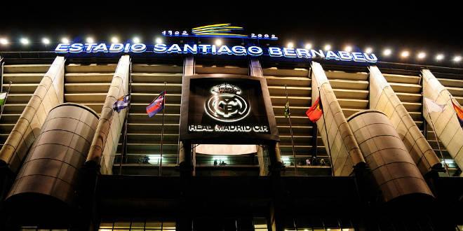 סנטיאגו ברנבאו, הבית של ריאל מדריד (צילום: niwasan_flickr_cc)