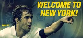 ראול, המלך החדש של ניו יורק (האתר הרשמי)