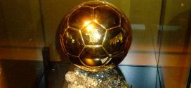 כדור הזהב, שווה יותר ממה שנראה לעין (צילום: John Seb Barber_flickr_cc)