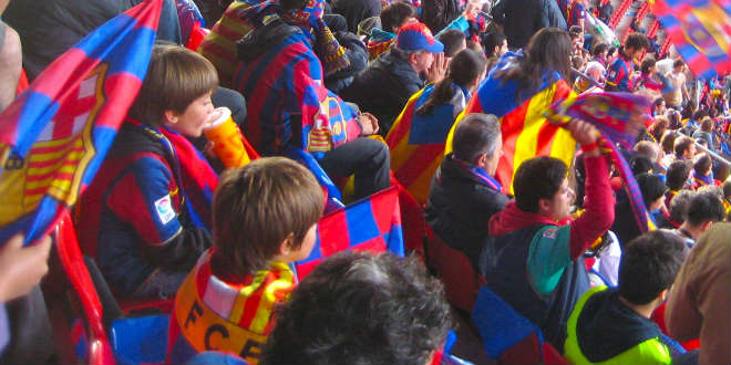 חבילות לקלאסיקו וליגת האלופות בברצלונה
