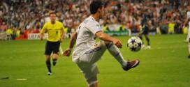 גם אתם יכולים לראות את ריאל מדריד מקרוב. ליגה ספרדית (צילום: Jan S0L0_flickr_cc)