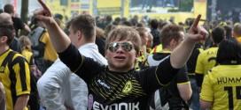 דורטמונד, עדיין עם ממוצע הקהל הכי גבוה באירופה (צילום: Marco Verch_flickr_cc)