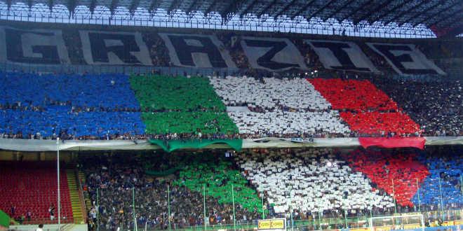 כדורגל באיטליה, תמיד מרגש (צילום: oscar_flickr_cc)