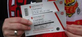 כרטיסים לליגה האנגלית. מוצר מבוקש