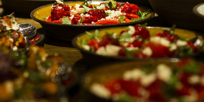 מסעדות כשרות בלונדון, יש מספיק לכולם (צילום: zest)