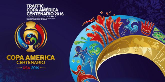 קופה אמריקה 2016, הפעם בארצות הברית (צילום: האתר הרשמי)