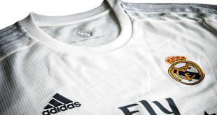 החולצה הכי יקרה בעולם. ריאל מדריד (האתר הרשמי)