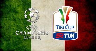 גמר הגביע האיטלקי עם גמר ליגת האלופות 2016. הזדמנות חלומית