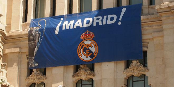 חצי גמר האלופות, טירוף במדריד (צילום: leo gonzales flickr_cc)