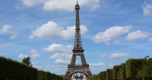 מגדל אייפל, הסמל הכי מוכר של פריז (צילום: Florencia Lewis flickr cc)