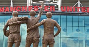אולד טראפורד, האיצטדיון הכי שווה באנגליה (צילום: Eirik Refsdalv flickr_cc)