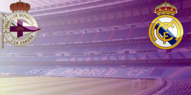 חבילה לריאל מדריד מול לה קורוניה, בין שיא לשיא (צילום: ספורטור)
