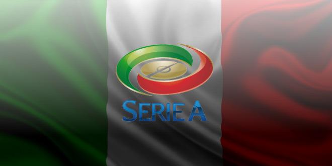 ליגה איטלקית: לוח המשחקים המלא