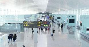 קל גם להגיע משדה התעופה למרכז ברצלונה (צילום: Wikimedia Commons)