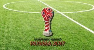 גביע הקונפדרציות 2017, הטורניר הגדול של השנה (ספורטור)