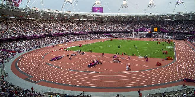 אליפות העולם באתלטיקה 2017, לונדון מחכה גם לכם (צילום: Wikimedia Commons)