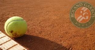 רולאן גארוס, טניס קשוח בניחוח צרפתי (צילום: Pixabay)