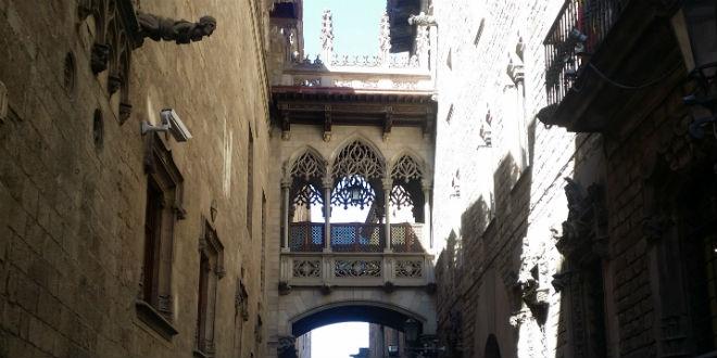 ברצלונה, עיר ששווה להכיר (צילום: ספורטור)