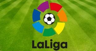 ליגה ספרדית: לוח משחקים מלא