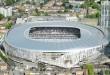 האיצטדיון החדש של טוטנהאם (האתר הרשמי)