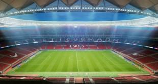 האיצטדיון החדש של אתלטיקו מדריד, חוויה אחרת
