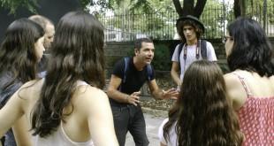 """סיור מודרך בעברית בברצלונה, חוויה משפחתית ייחודית (באדיבות """"ברצלונה ברצלונה"""")"""