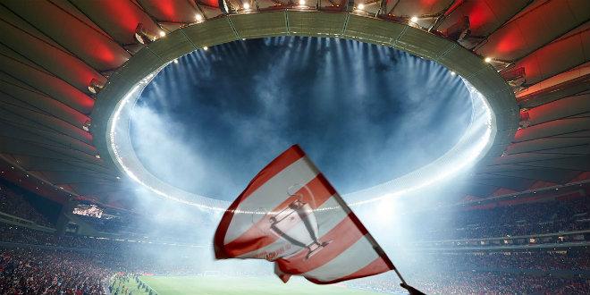 איצטדיון וונדה מטרופוליטנו, הבית של גמר ליגת האלופות 2019 (וויקיפדיה קומונס)